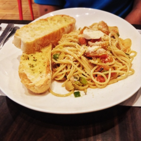 Deli Pinoy Pasta_Cab Cafe