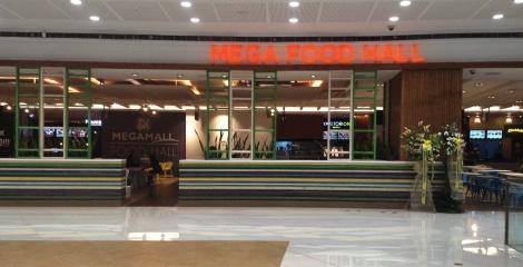 Mega Food Hall, Level 5, SM Mega Fashion Mall, Mandaluyong, MM
