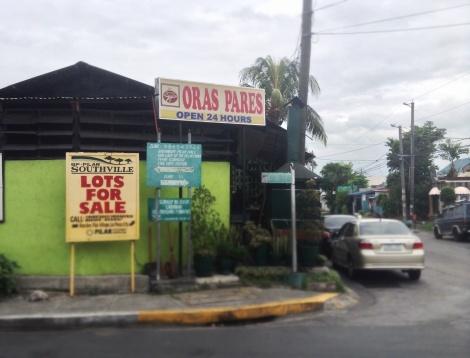 Rose Ave., Las Piñas, Metro Manila