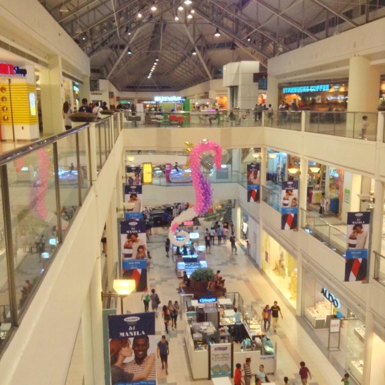 Ortigas Ave, Ortigas Center, Mandaluyong, Metro Manila