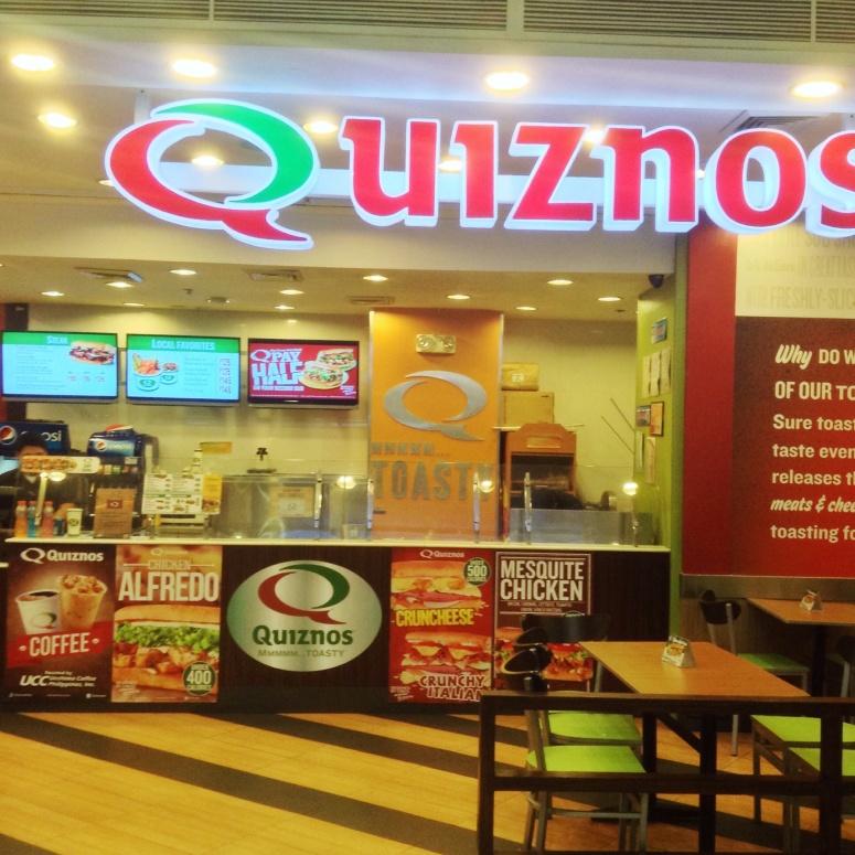 Level 4, Robinsons Galleria, Ortigas, Quezon City