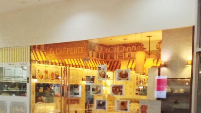 Level 2, Robinsons Galleria, Ortigas, Quezon City