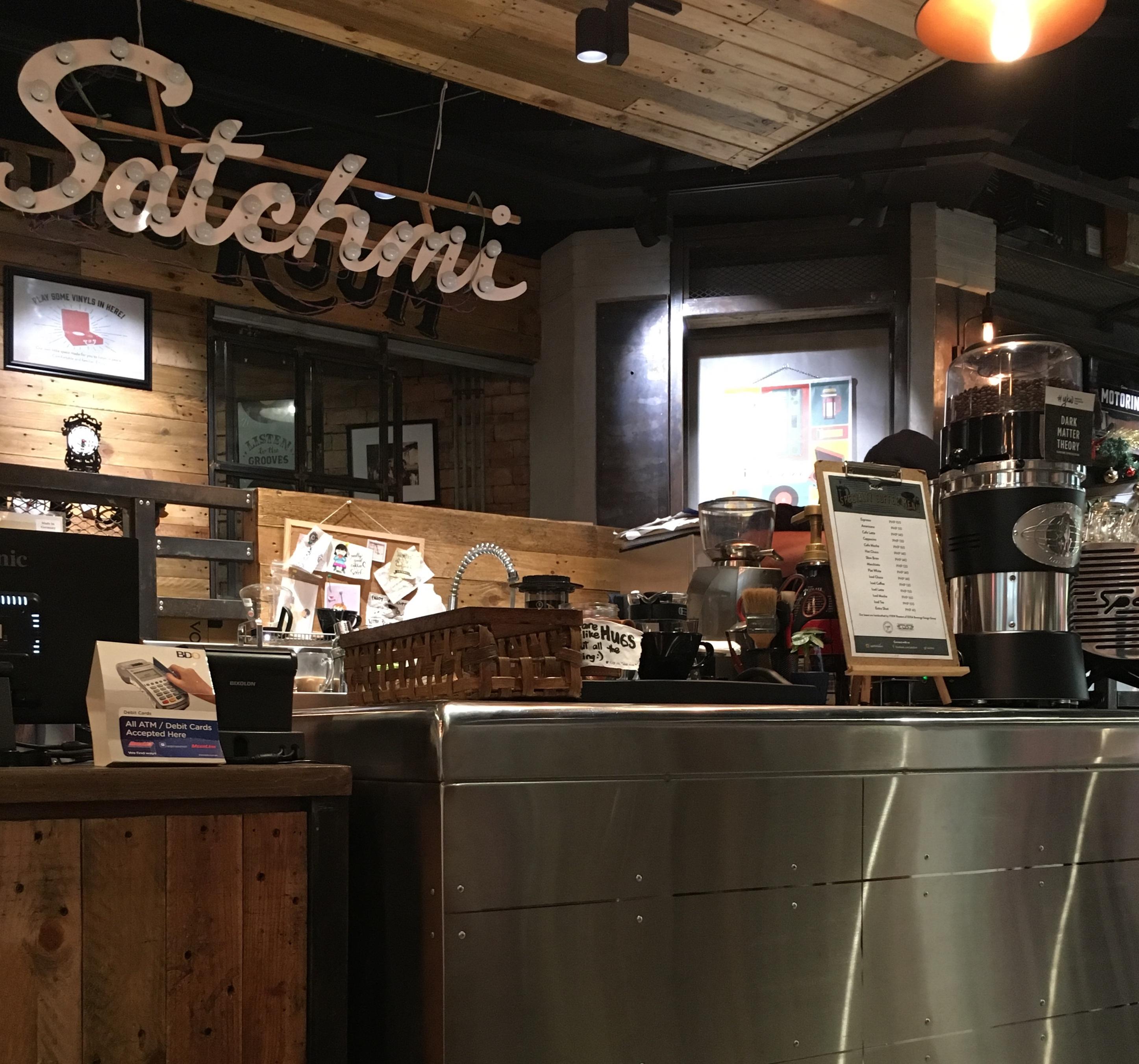 FoodMetroManila's Top Ten Coffee Places Of 2015