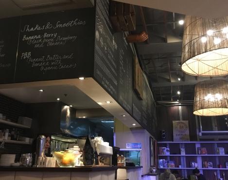 Second Floor, Eastwood Mall, Libis, Quezon City