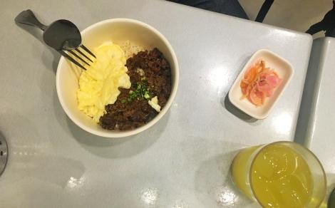 The legen - waitforit - dary tapa de morning